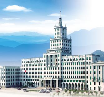 哈尔滨工业大学(威海)继续教育学院