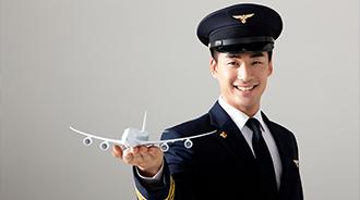 飞行员专业